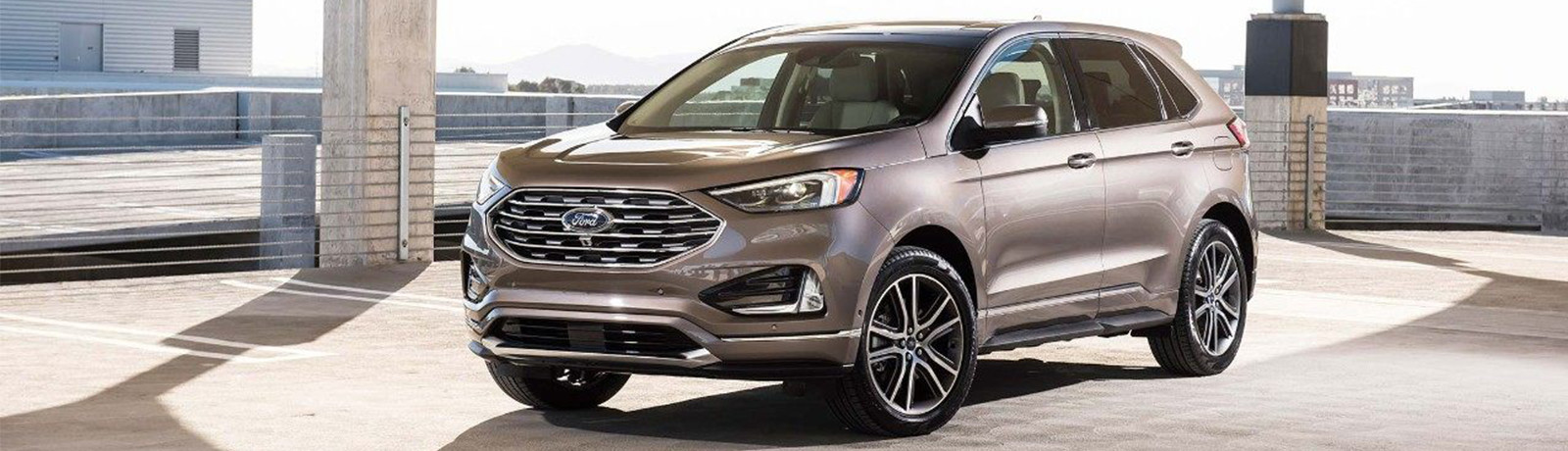 2019 Ford Edge in Lewes