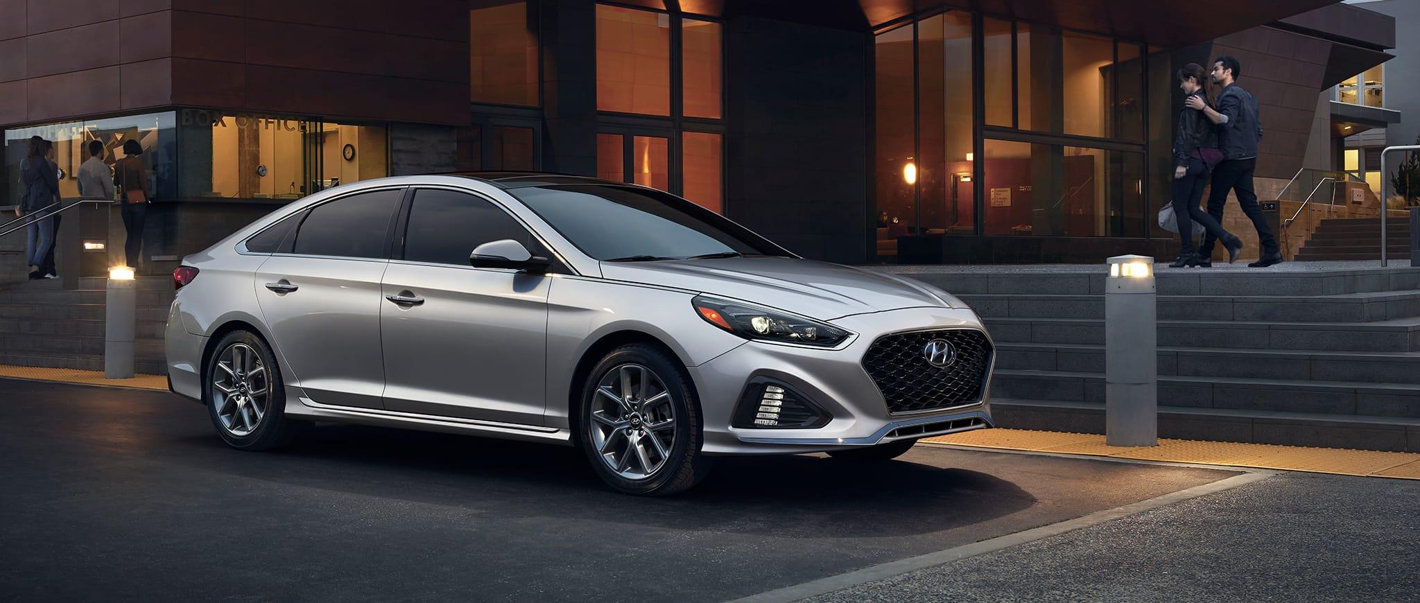 Hyundai Sonata 2018 para leasing cerca de Stafford, VA