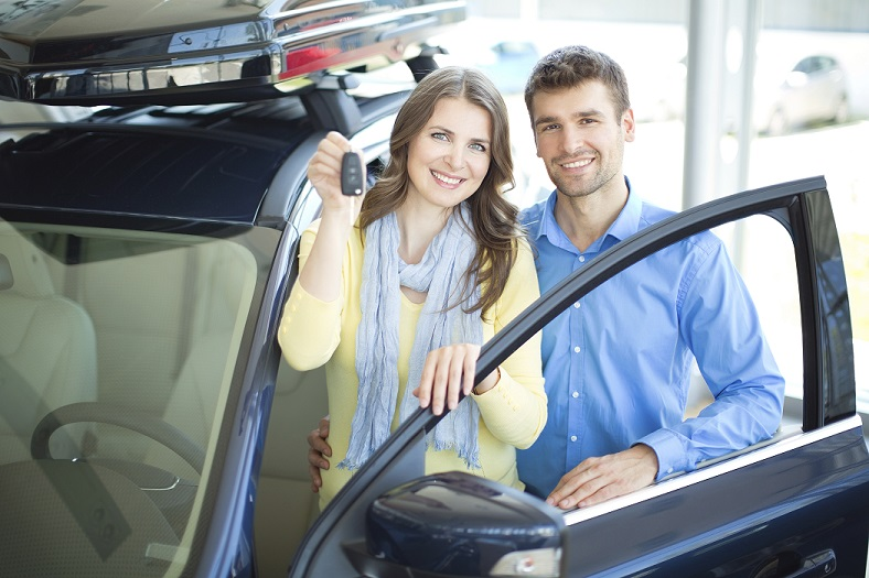 Encuentra el vehiculo usado ideal para ti