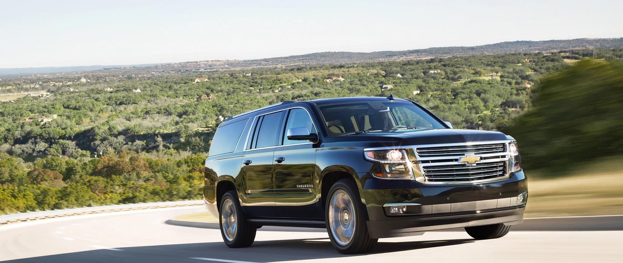 Chevrolet Suburban 2018 a la venta cerca de Manassas, VA