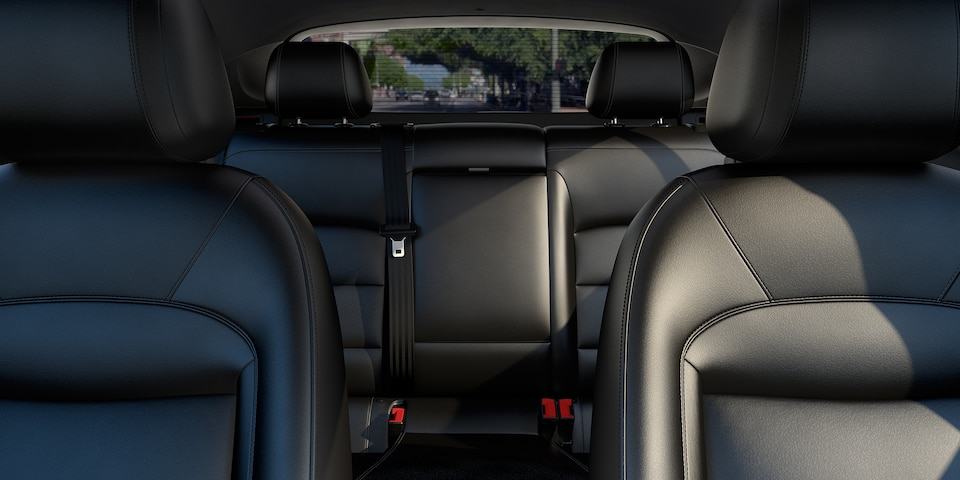 Get Comfortable in the 2018 Chevrolet Cruze