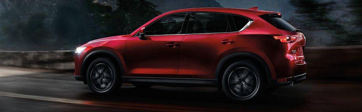 2018 Mazda CX-5 for Sale near Temple, TX
