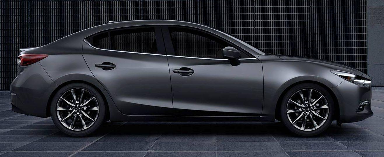 2018 Mazda3 Financing near Austin, TX