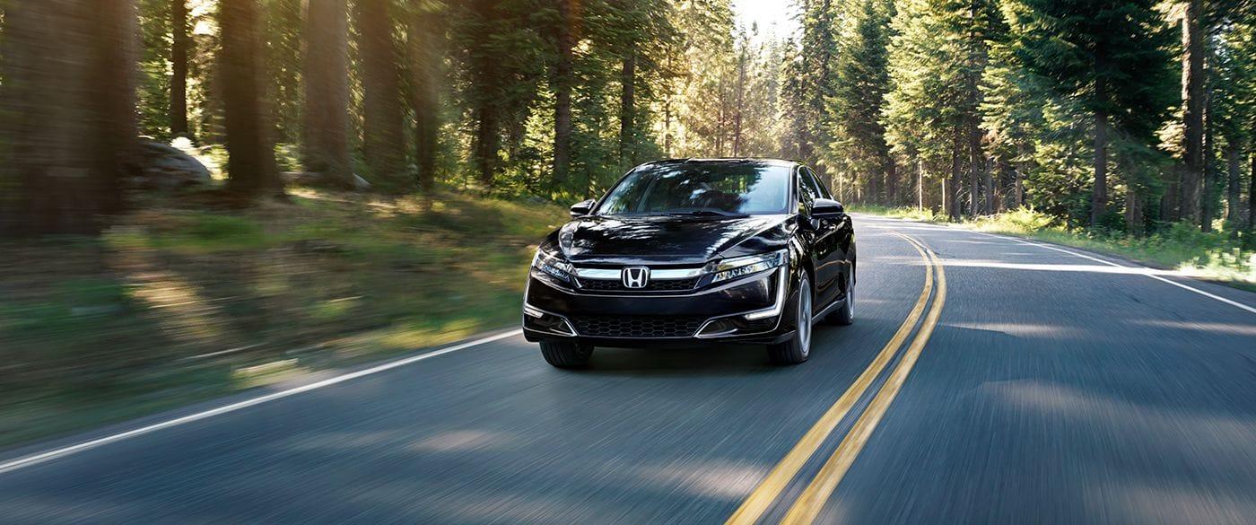 2018 Honda Clarity Plug-In Hybrid Leasing near Richmond, VA
