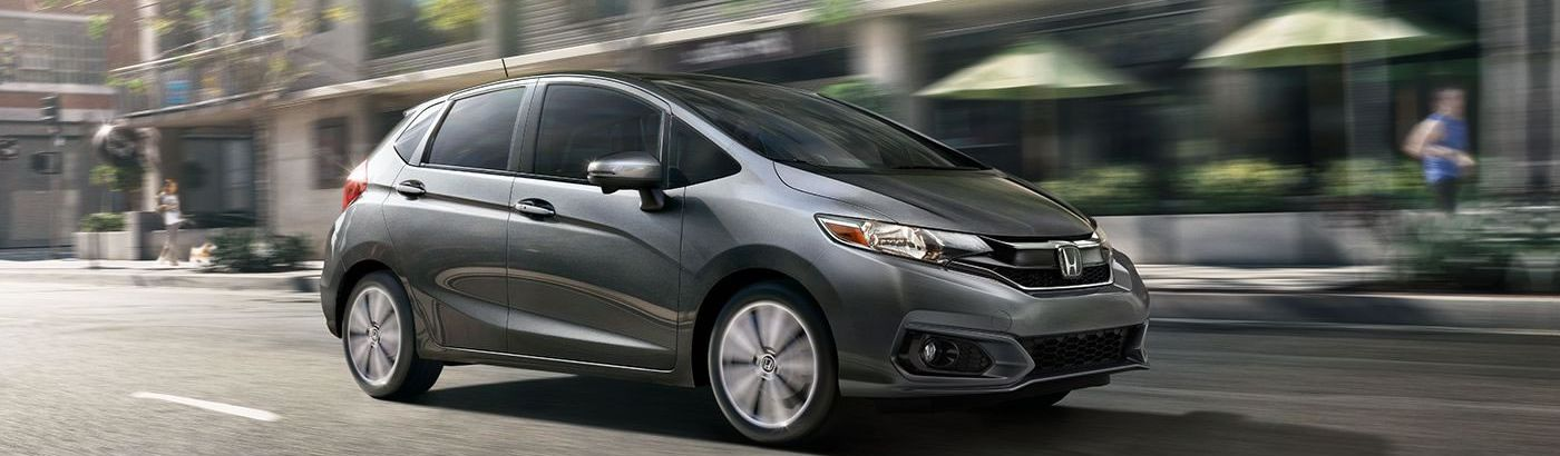 2019 Honda Fit Leasing near Stafford, VA