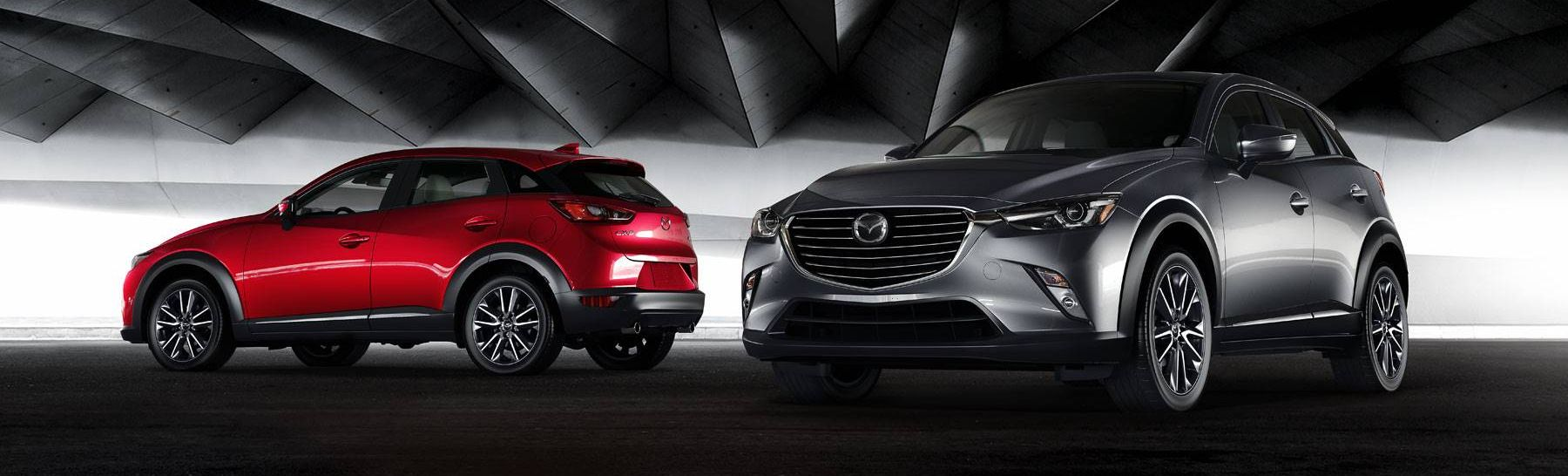 2018 Mazda CX-3 Financing near Davis, CA