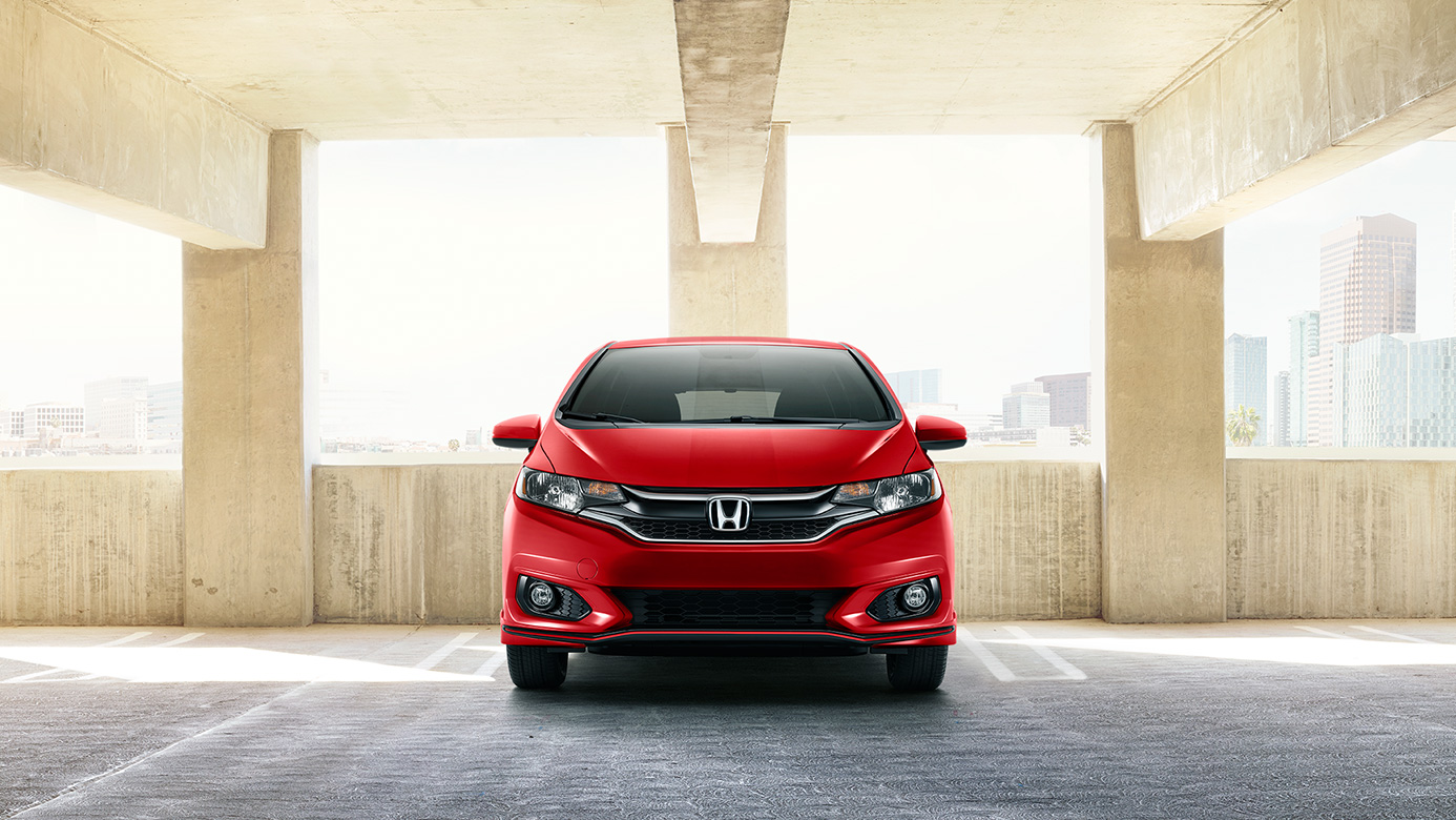 2019 Honda Fit Leasing near Sterling, VA