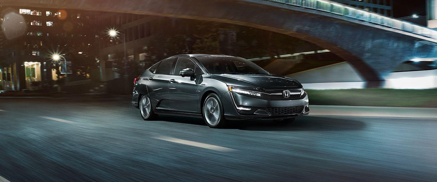 2018 Honda Clarity Plug-In Hybrid for Lease near Fairfax, VA