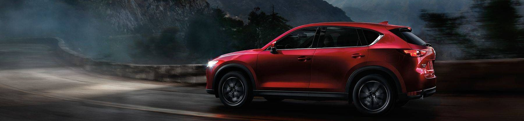 2018 Mazda CX-5 IIHS Top Safety Pick Plus near LaPorte, TX