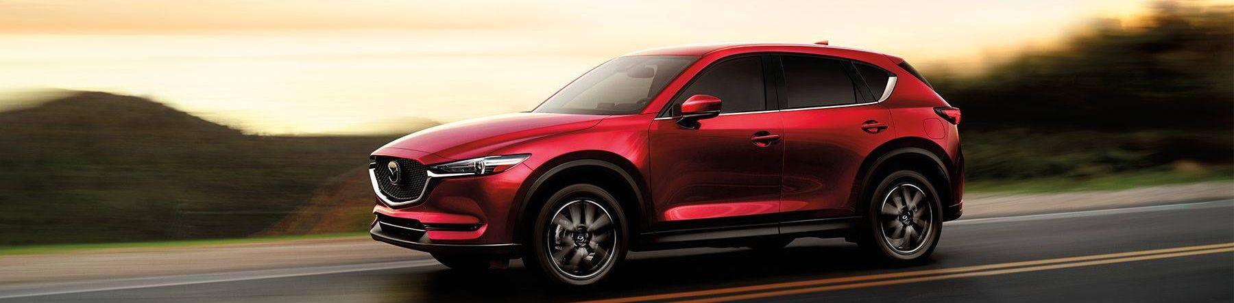 2018 Mazda CX-5 Financing near LaPorte, TX