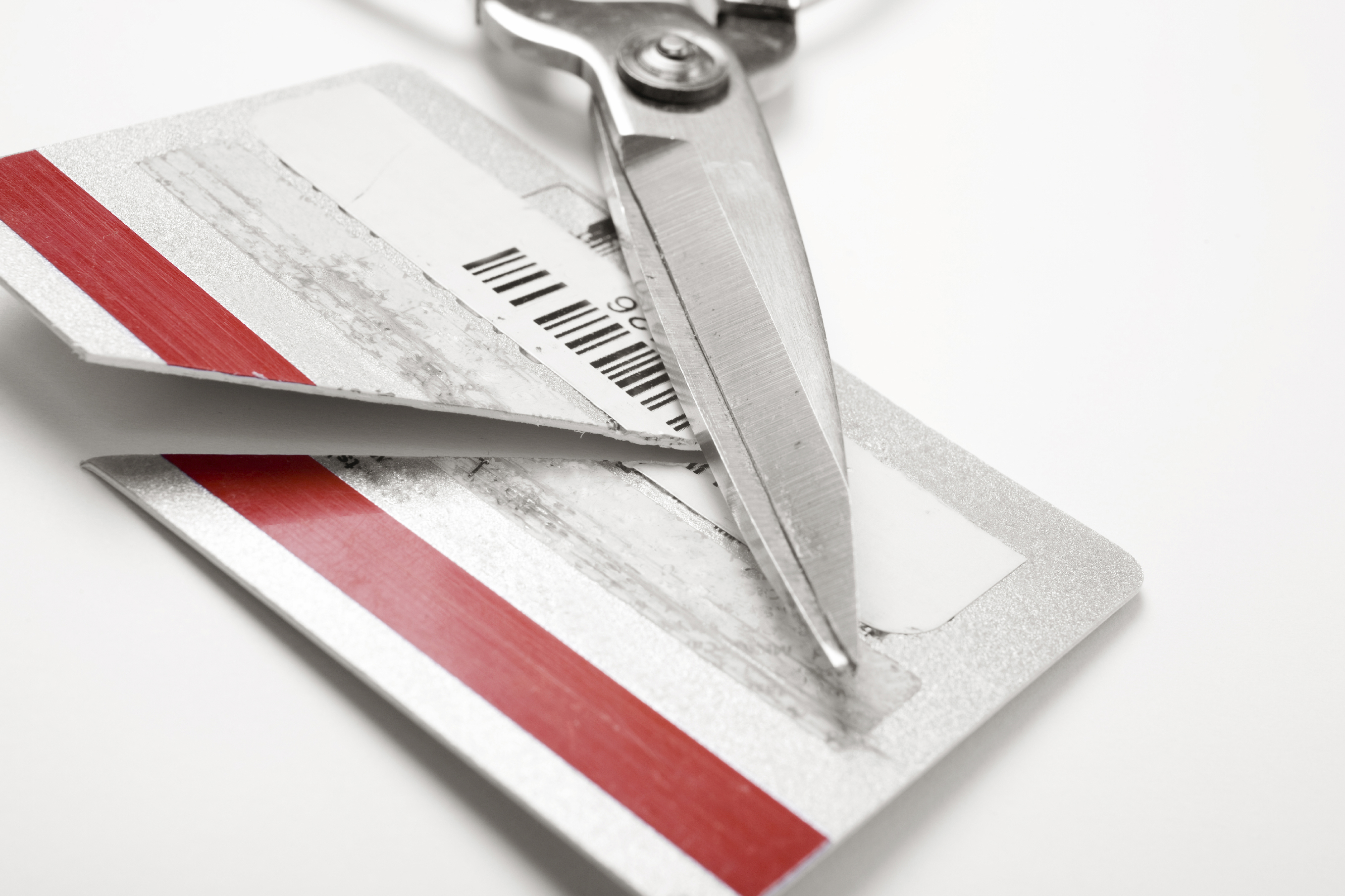 Don't Worry About Your Credit Score!
