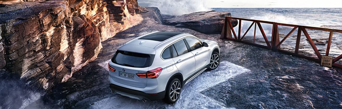 2018 BMW X1 Financing near Merrillville, IN