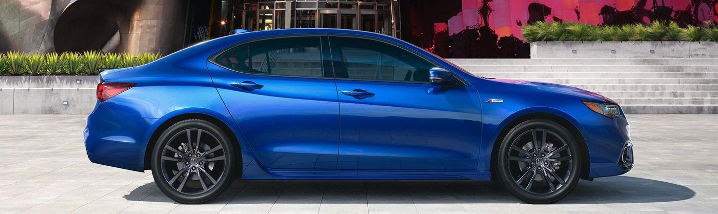 Acura TLX 2019 a la venta cerca de Washington, DC