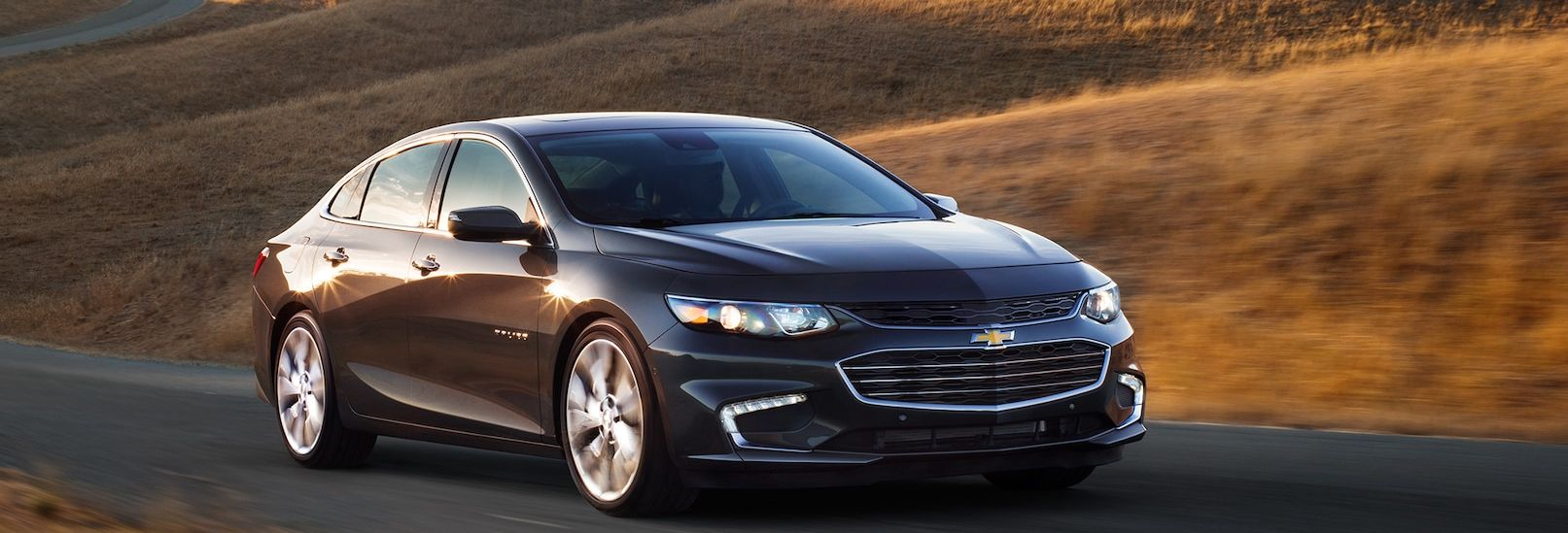 2018 Chevrolet Malibu Financing in Jackson, MI