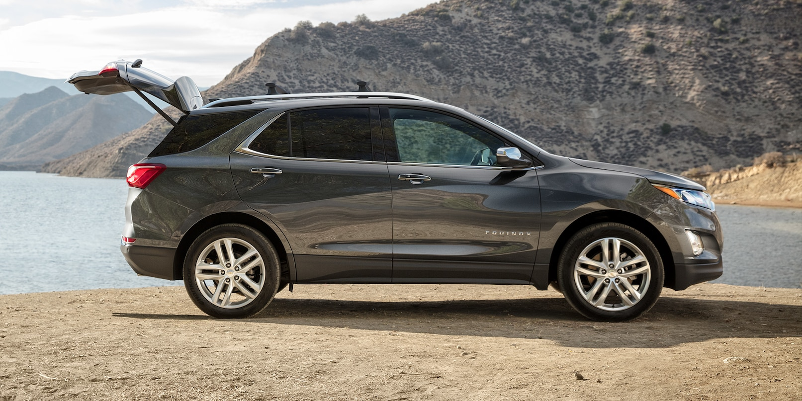 2019 Chevrolet Equinox For Sale In Jackson Mi Art Moehn Auto Group