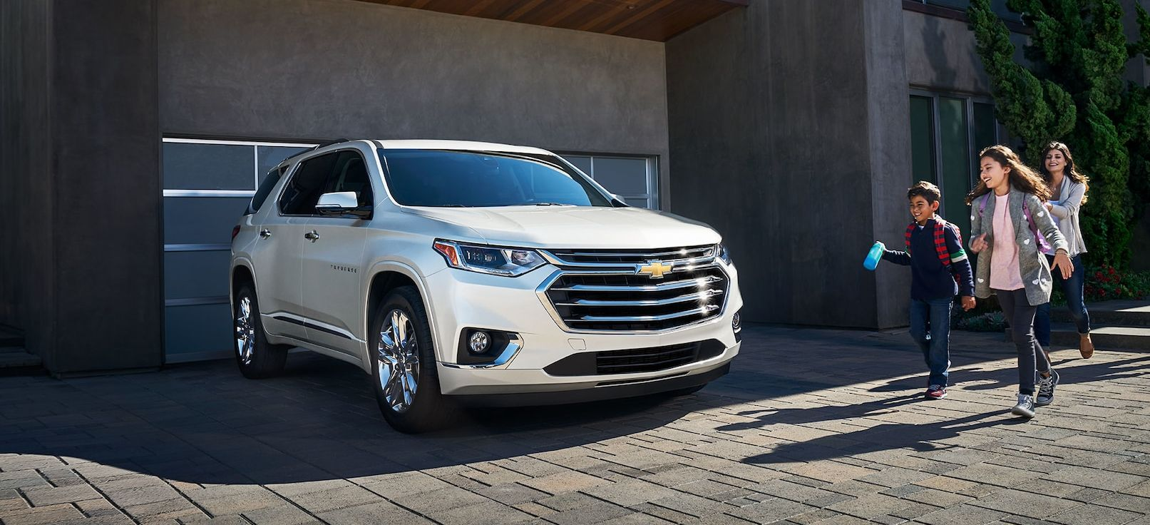 2019 Chevrolet Traverse for Sale in Jackson, MI