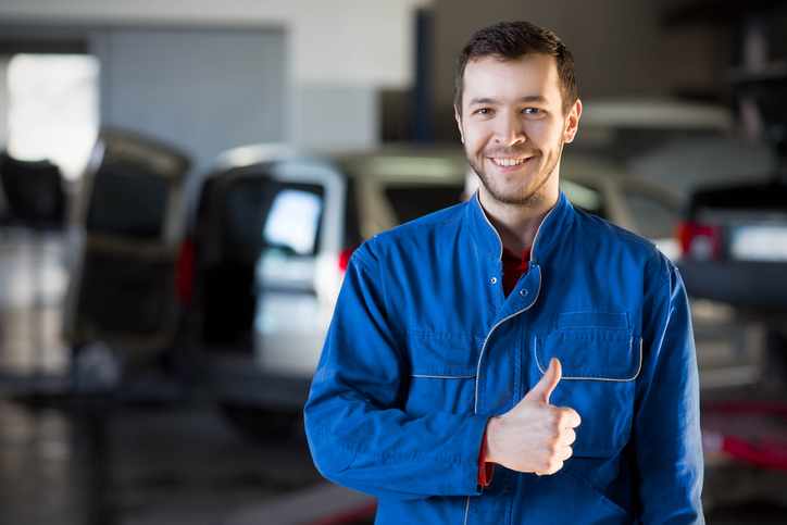 You Can Trust Our Technicians!