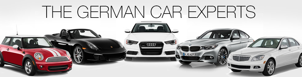 Full German Auto Repair Service For Audi Bmw Land Rover Mercedes Benz Mini Porsche