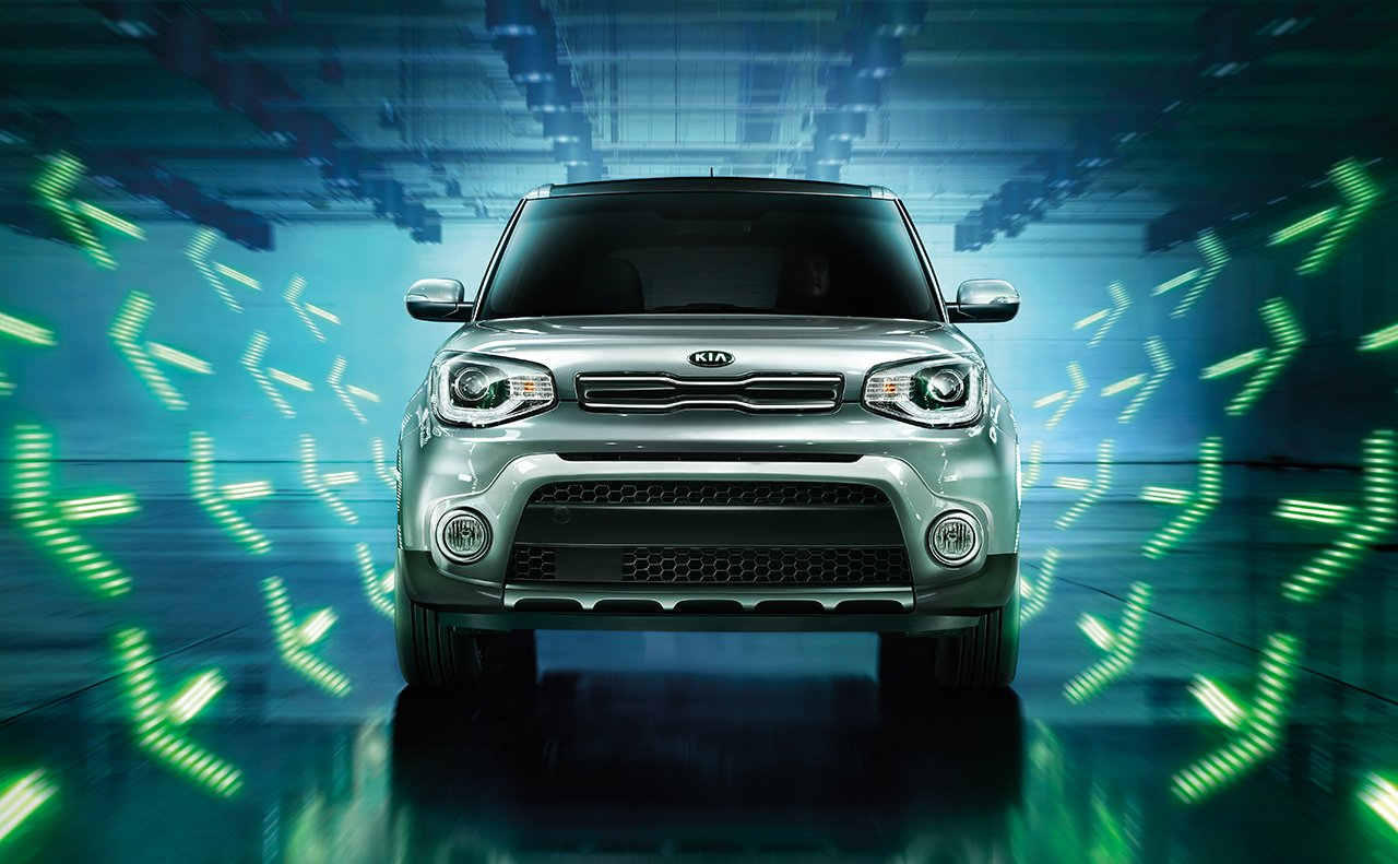 2019 Kia Soul Financing near Huntington, NY