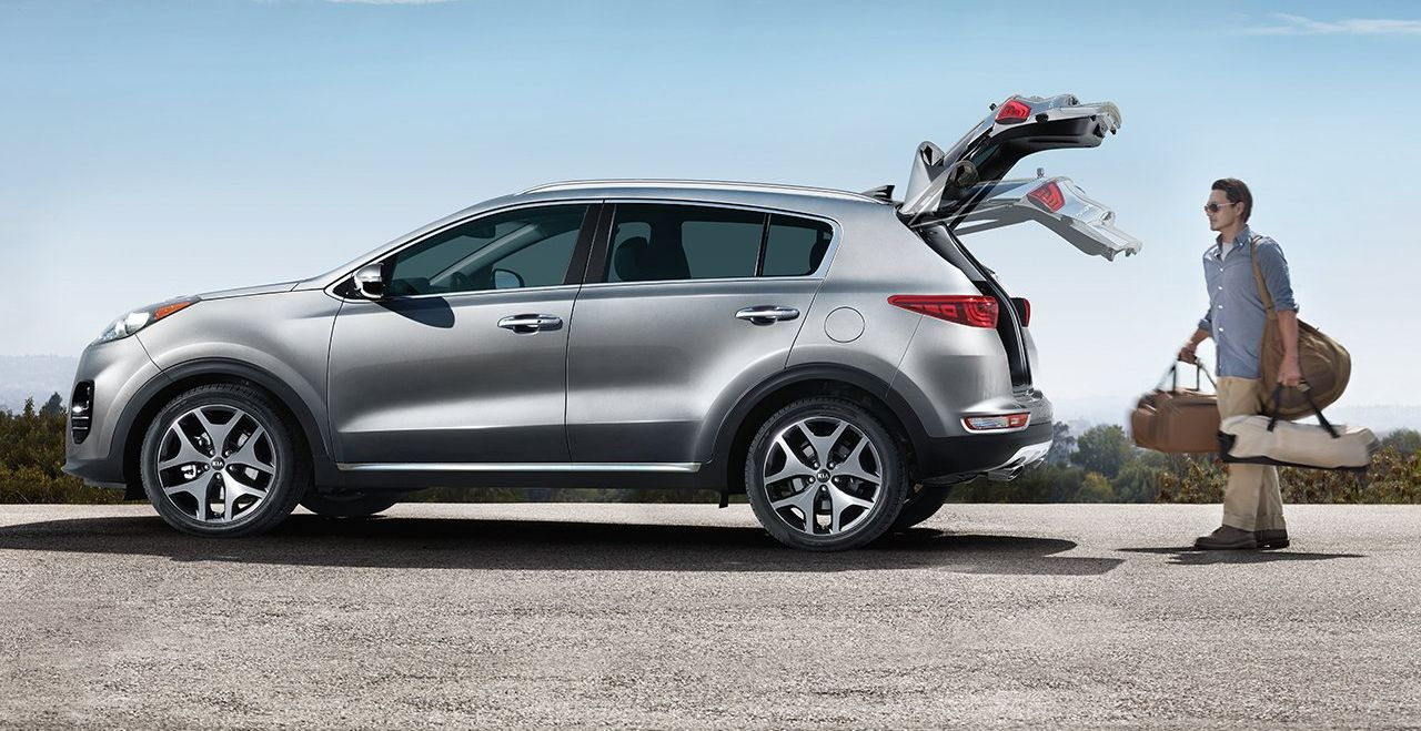 2019 Kia Sportage for Sale in Huntington, NY