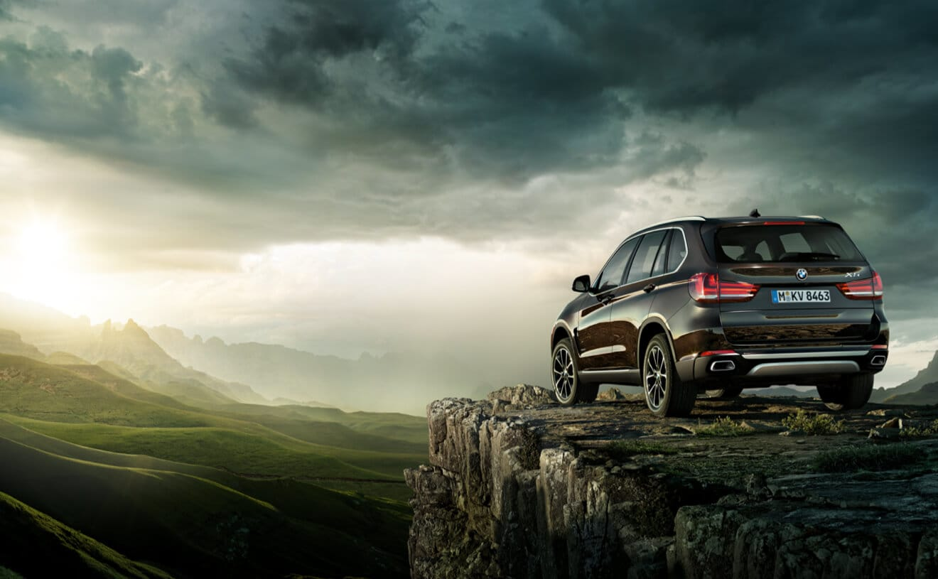 2018 BMW X5 for Sale in Jackson, MS