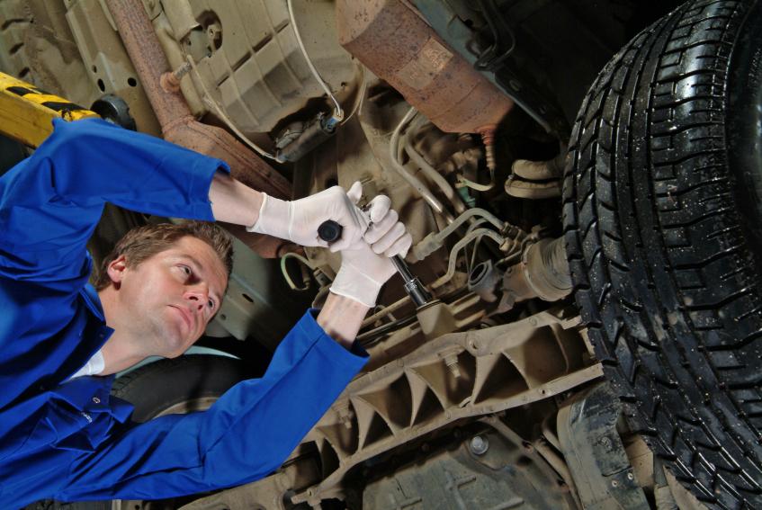 Bus Repair | IN
