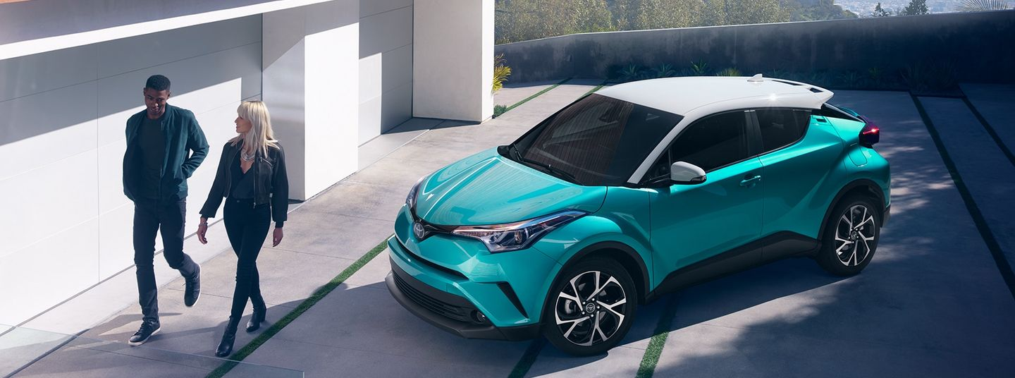 2019 Toyota C-HR for Sale in Kansas City, MO