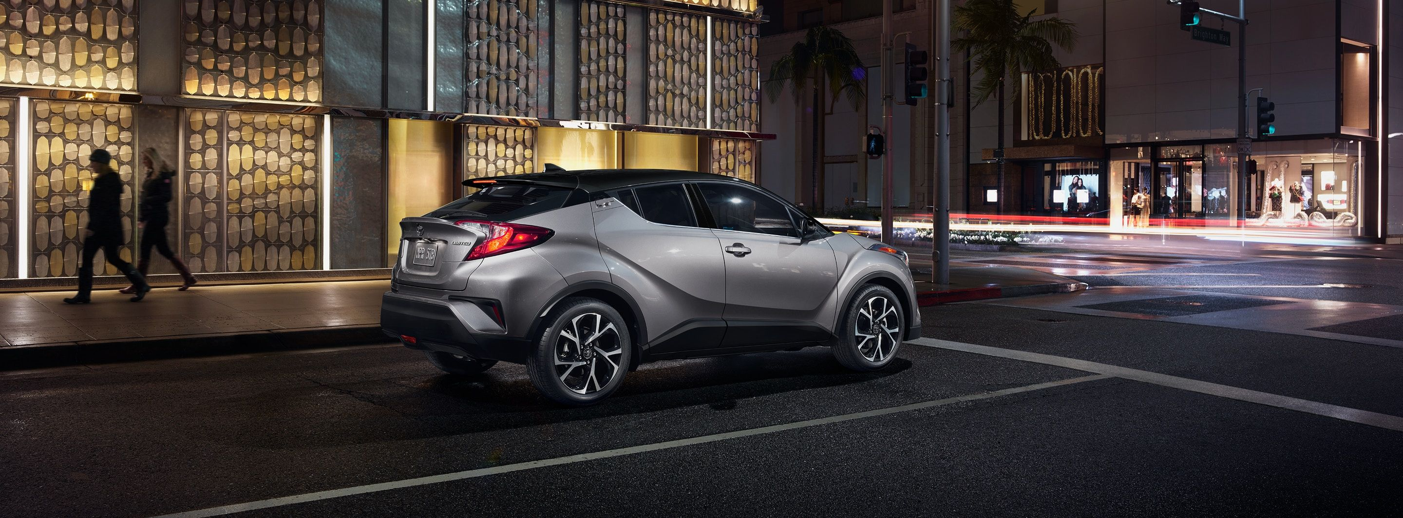 2019 Toyota C-HR for Sale near Olathe, KS