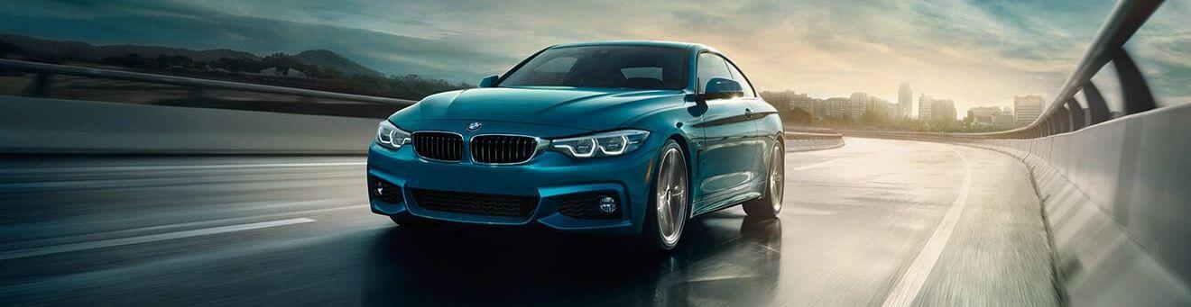2019 BMW 4 Series Leasing in Schererville, IN