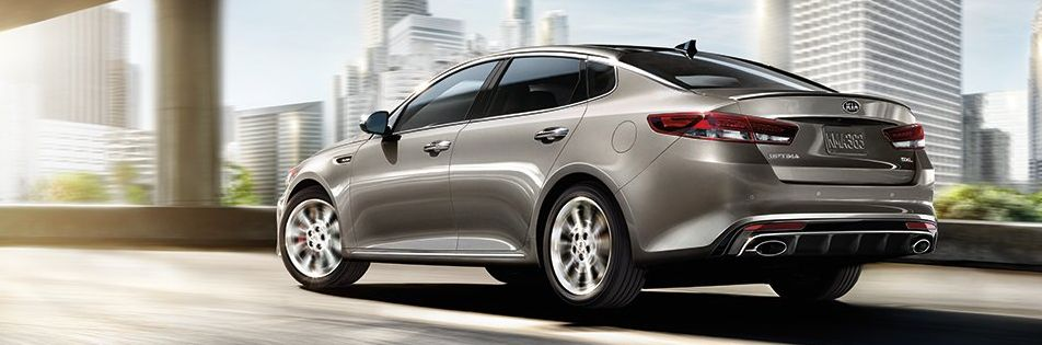 2018 Kia Optima for Sale near Universal City, TX