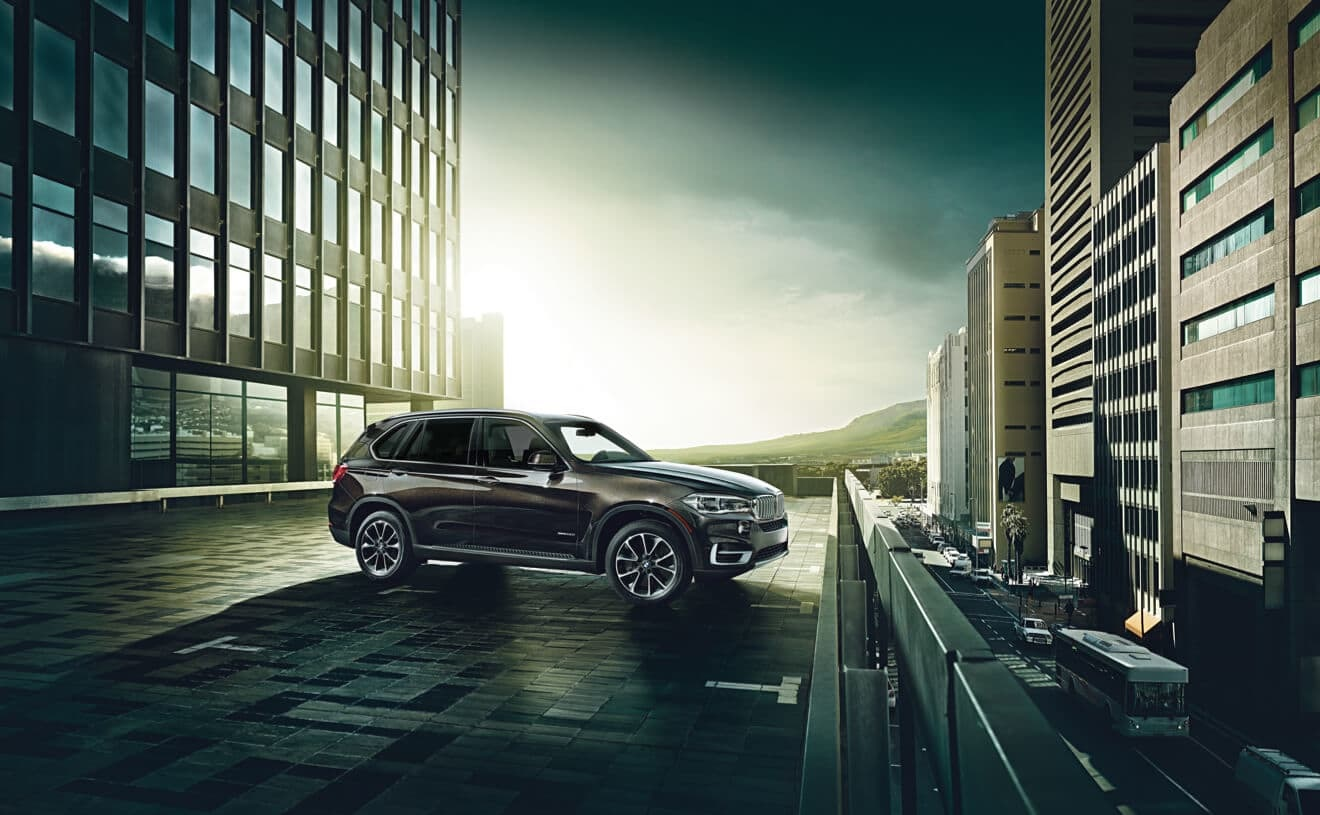 2018 BMW X5 Financing near Whiting, IN