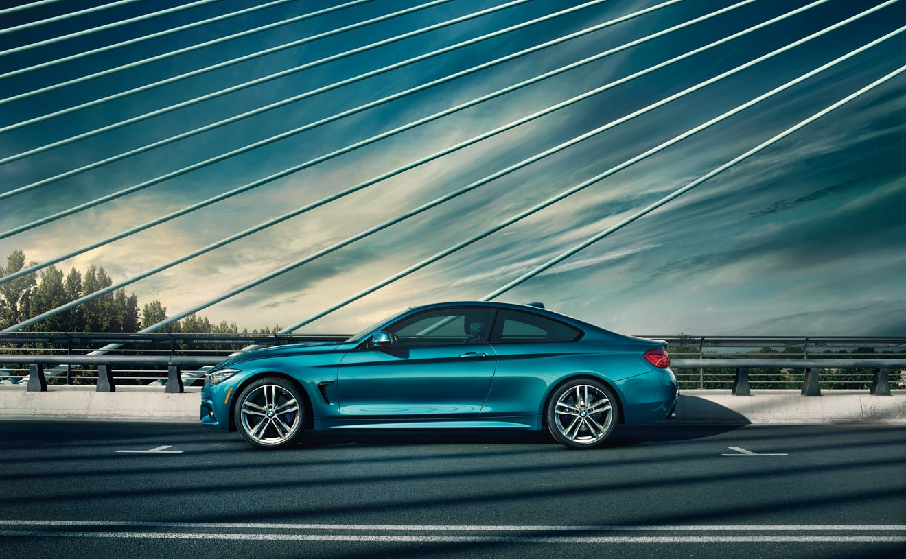 2019 BMW 4 Series for Sale in Schererville, IN