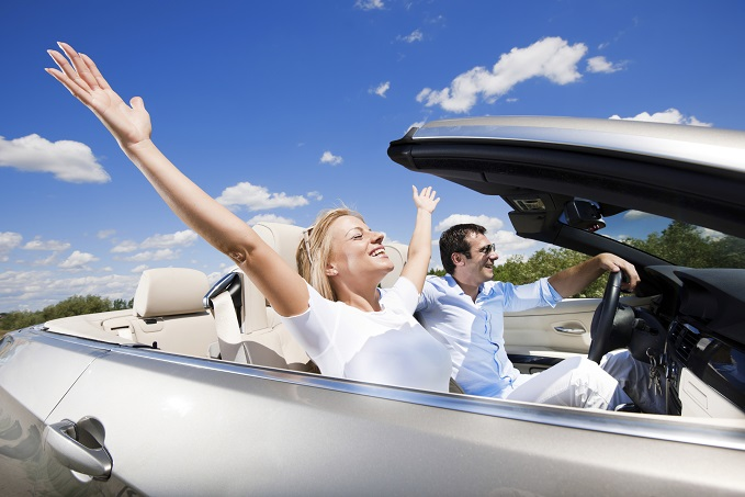 We Have Fantastic Driving Options!