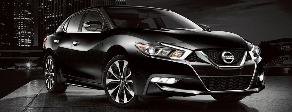 2018 Nissan Maxima vs 2018 Honda Accord in Milford, MA
