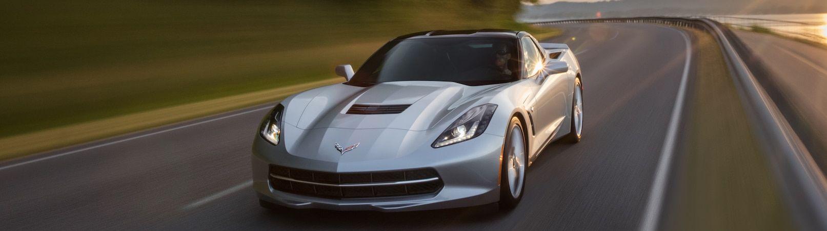 2019 Chevrolet Corvette for Sale near Shelby Township, MI