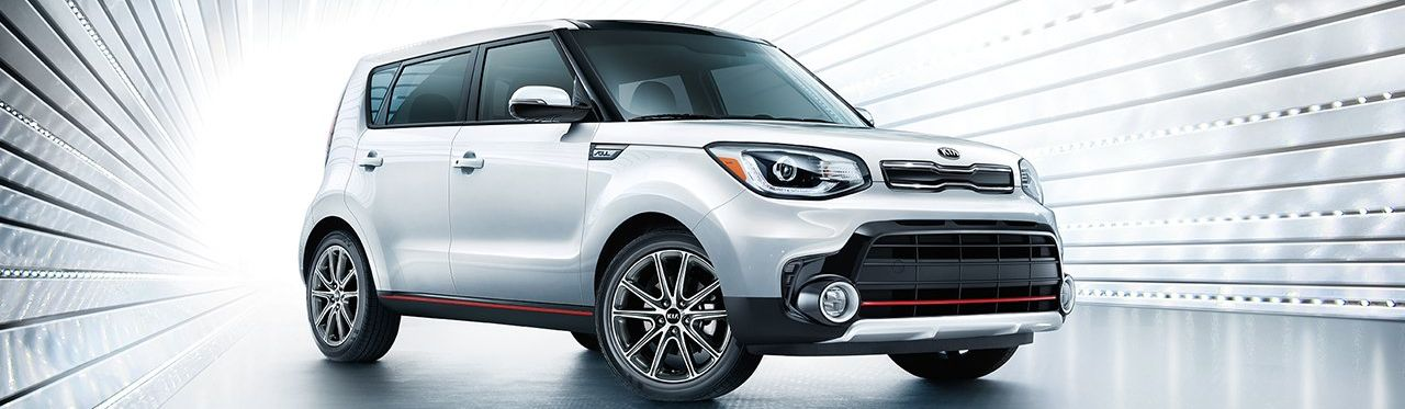 2019 Kia Soul Financing in San Antonio, TX