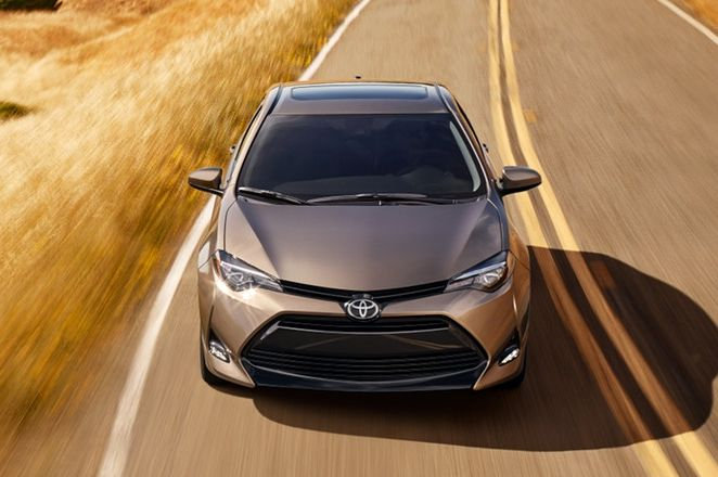 2019 Toyota Corolla for Sale in Rockford, IL