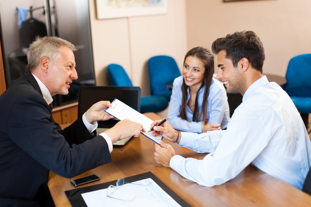 Somos el financiador y el prestamista, además de ser el concesionario