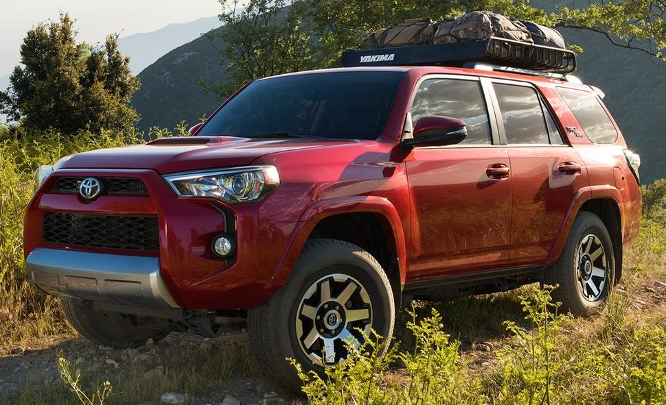 2018 Toyota 4Runner for Sale near Cherry Valley, IL
