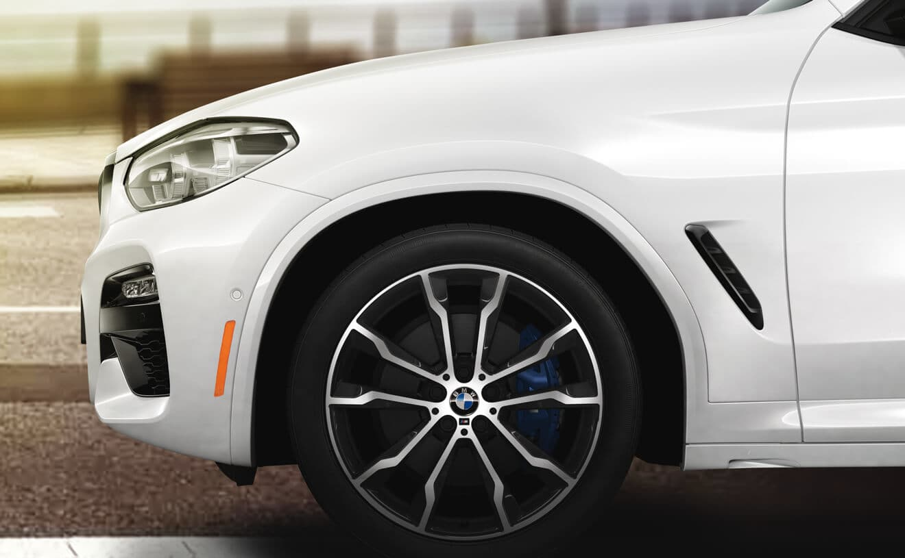 Make a Lasting Impression No Matter Where You Go With the X3!