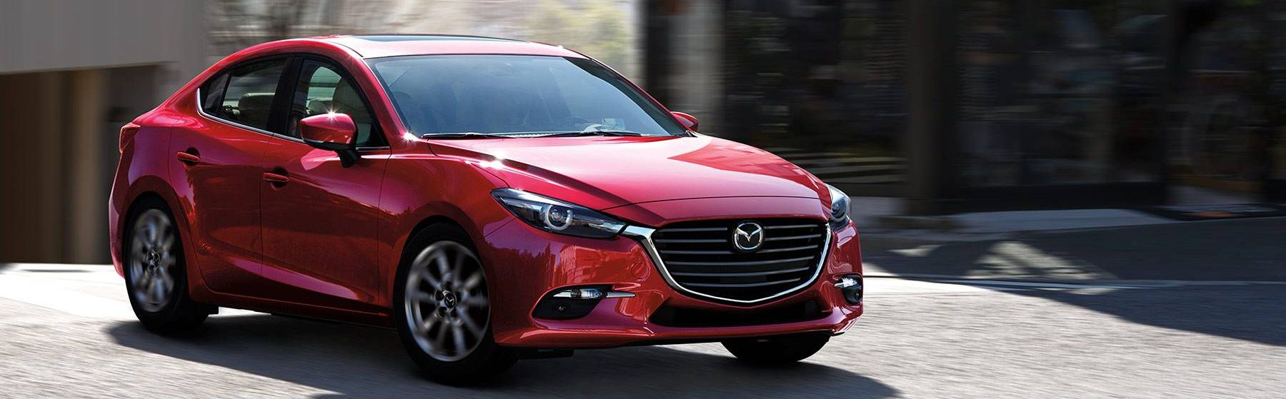 Mazda 3 Owners Manual: Receiving an Incoming Call