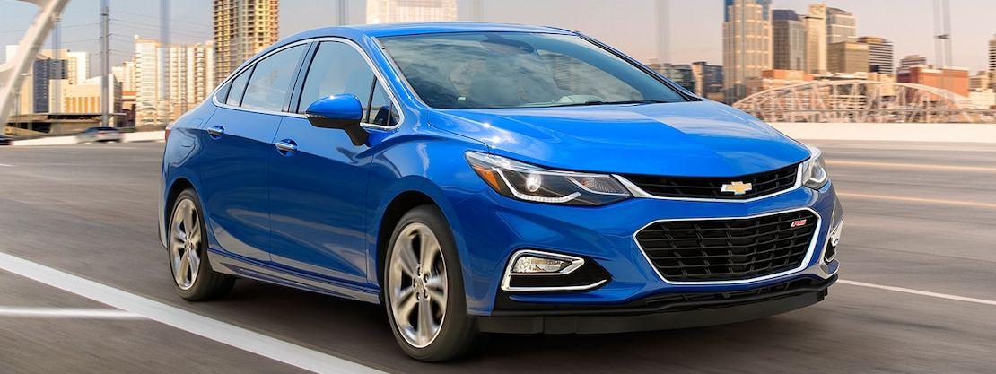 2018 Chevrolet Cruze for Sale in Jackson, MN