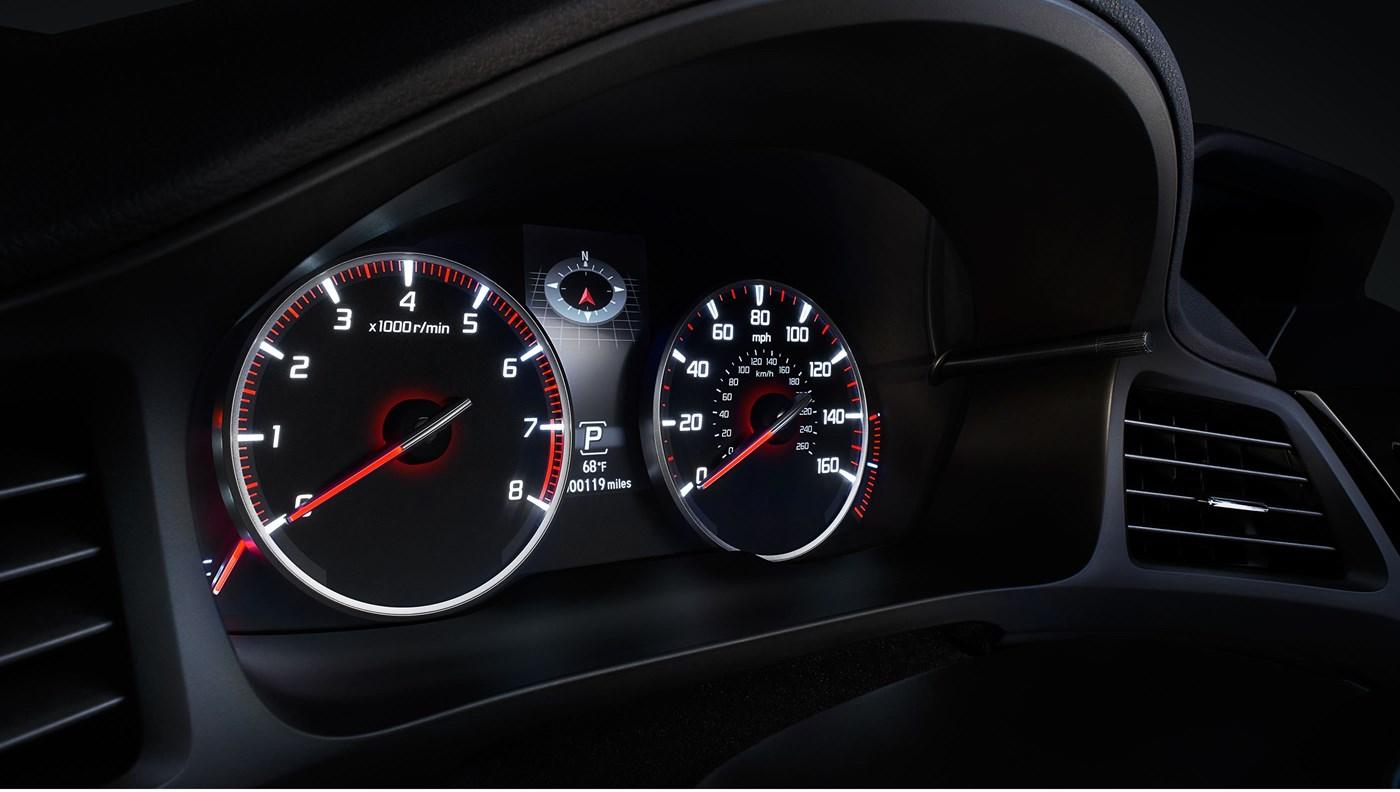 Invigorating Performance of the Acura ILX