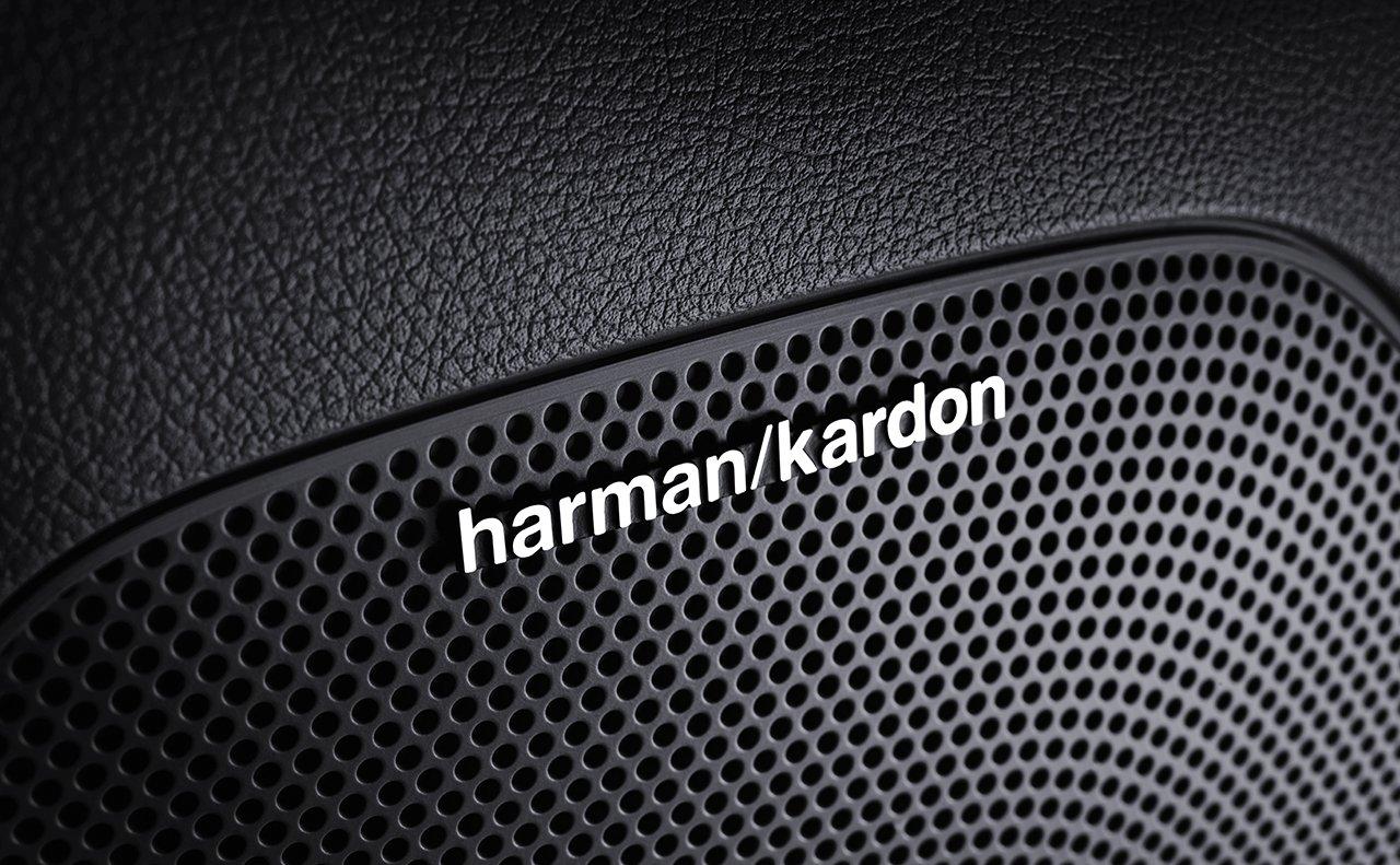 Enjoy Rich Quality Sound in the Optima!