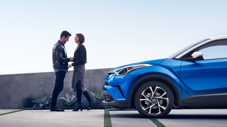 2019 Toyota C-HR for Sale near Leawood, KS