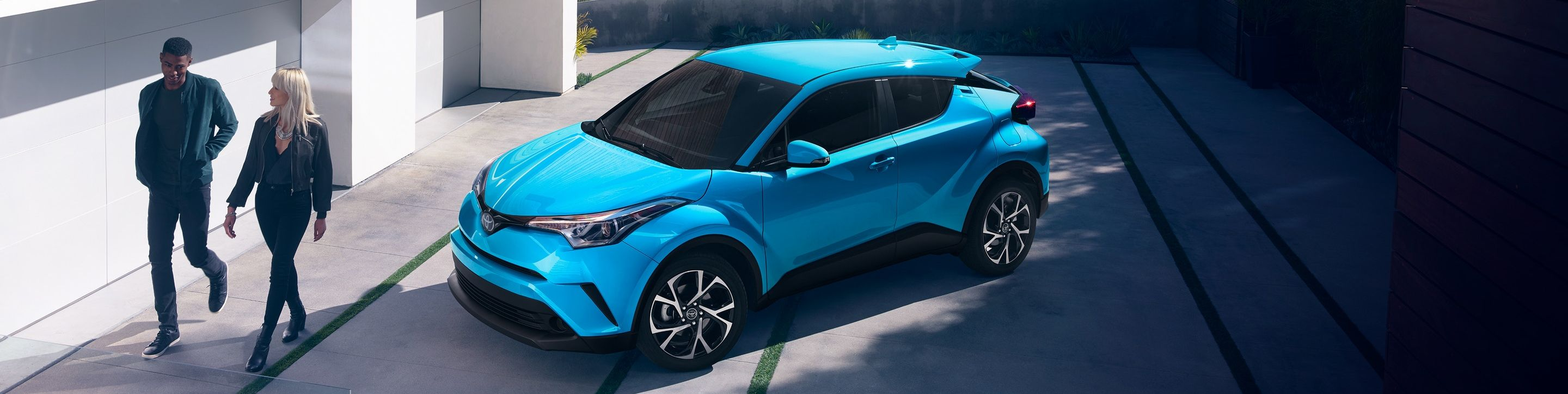 2019 Toyota C-HR for Sale near Lee's Summit, MO