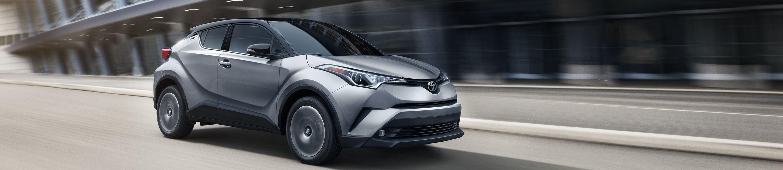 2019 Toyota C-HR for Sale near Lenexa, KS