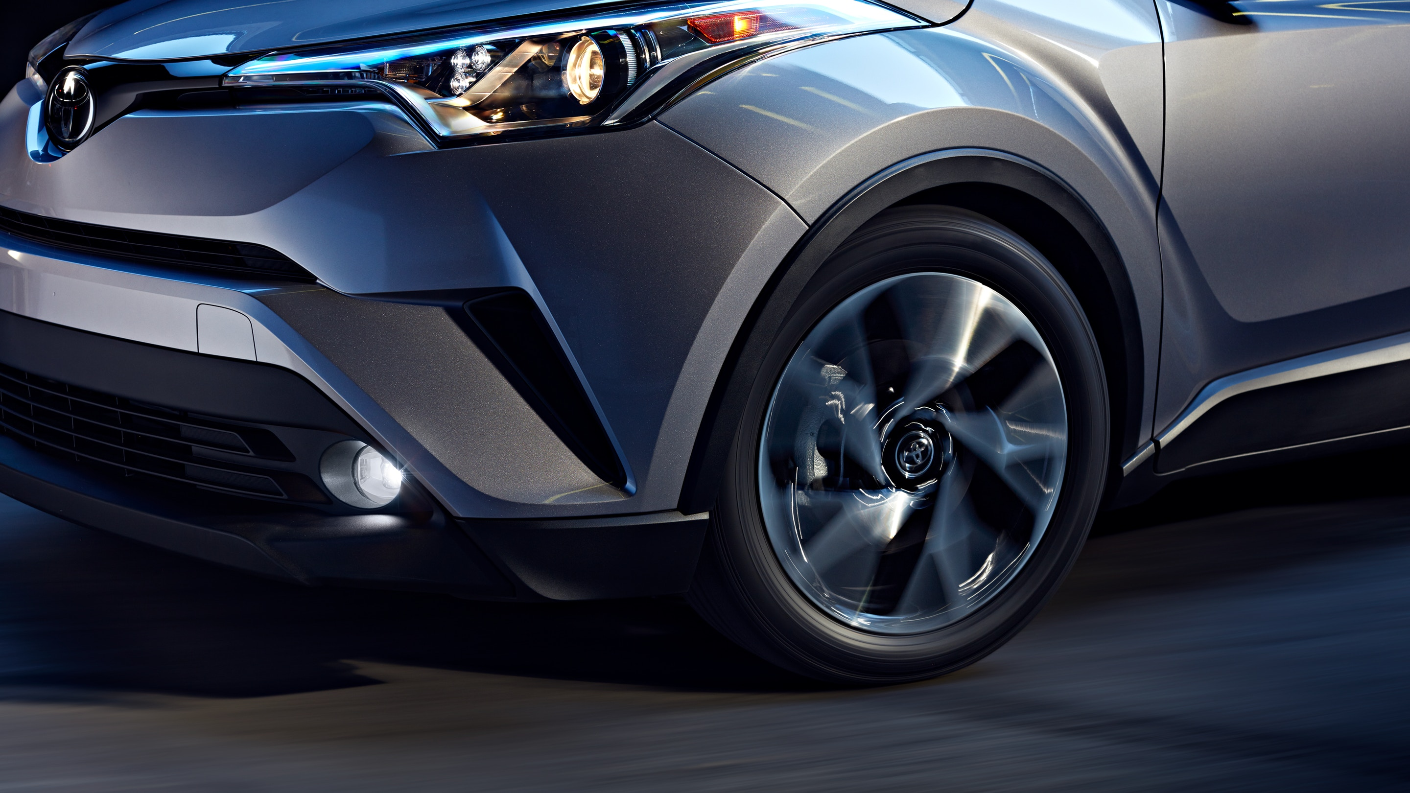 2019 Toyota C-HR for Sale near Raytown, MO