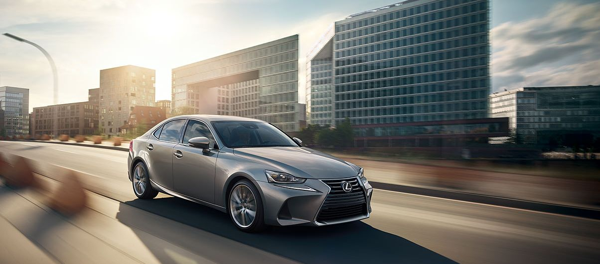 Great Lexus Lease Deals in Chantilly, VA