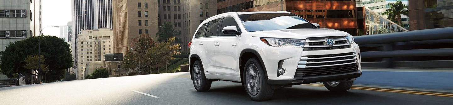2018 Toyota Highlander Hybrid for Sale near Belton, MO